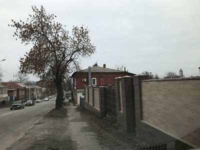 Продам земельный участок под застройку, Холодная Гора, Харьков